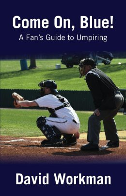 Umpire Book Cover
